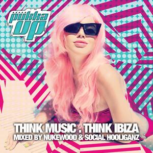 Think Music. Think Ibiza album