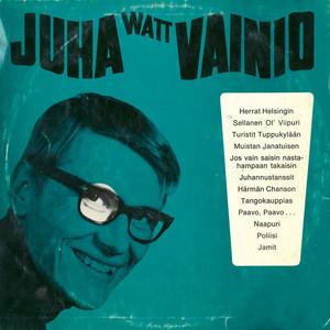 "Juha ""Watt"" Vainio album"