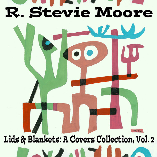 Lids & Blankets: A Covers Collection