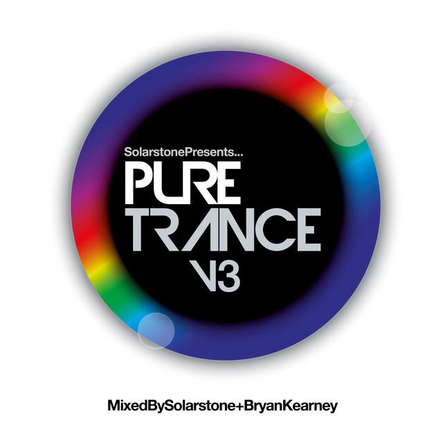 Solarstone presents Pure Trance 3