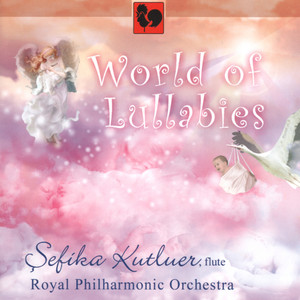 World of Lullabies for Flute & Orchestra