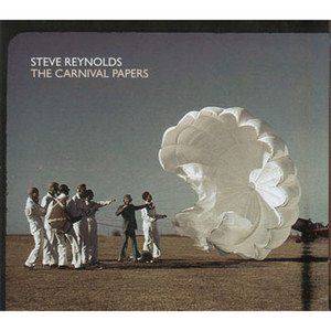 Steve Reynolds Stage Fright cover