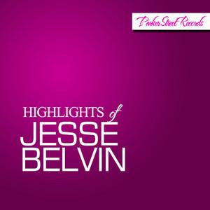 Highlights of Jesse Belvin album