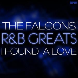 R&B Greats - I Found a Love album