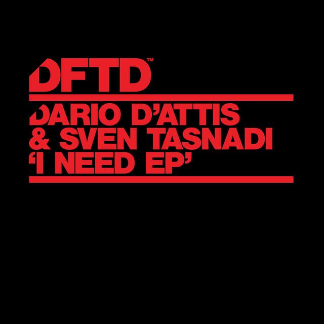 Dario D'Attis