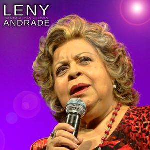 Leny Andrade Canta Altay Veloso album