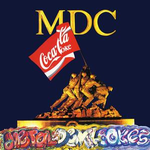 Metal Devil Cokes album