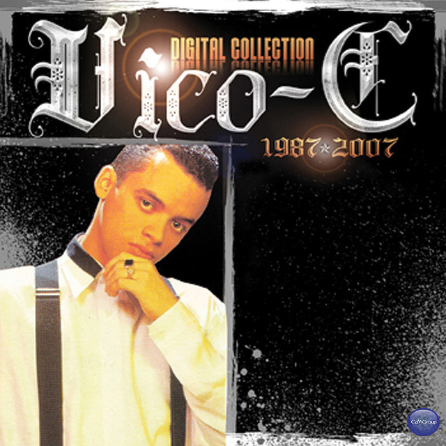 Vico-C Digital Collection 1987-2007