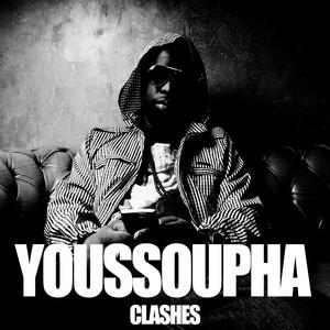 Clashes Albumcover