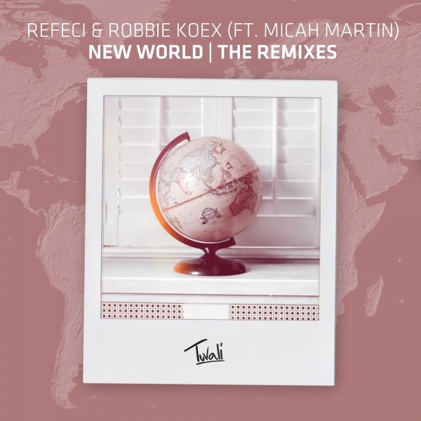New World (Remixes)