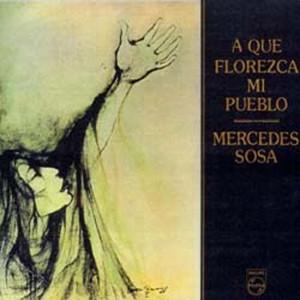 A Que Florezca Mi Pueblo (Slidepack)