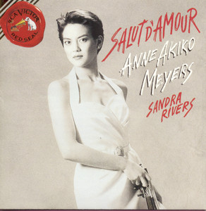 Salut D'Amour album