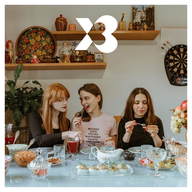 X3 | Podcast on Spotify