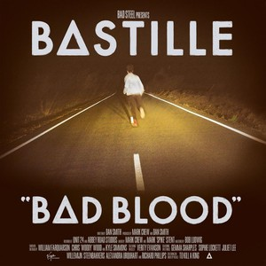 Bad Blood Albumcover