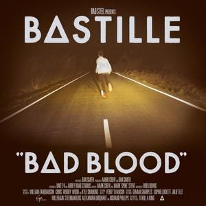 Bad Blood Albumcover