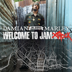 Damian Marley, Stephen Marley All Night cover