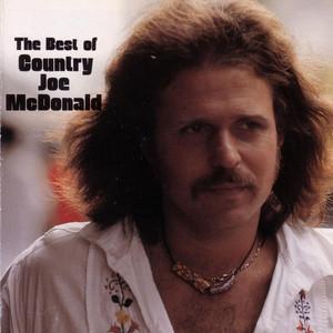 The Best of Country Joe McDonald album