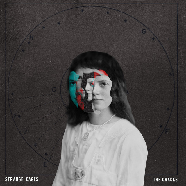 Strange Cages tickets and 2018 tour dates