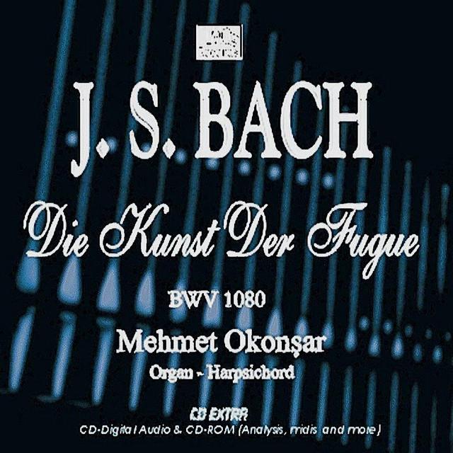 Die Kunst der Fuge (The Art of Fugue) BWV 1080 Johann Sebastian Bach