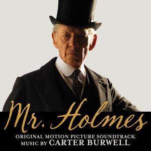 Mr. Holmes (Original Motion Picture Soundtrack) album