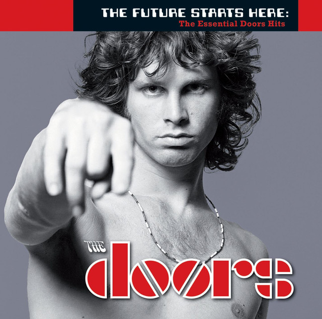 More by The Doors  sc 1 st  Open Spotify & Roadhouse Blues - New Stereo Mix Advanced Resolution a song by ... pezcame.com