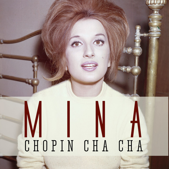 Chopin cha cha