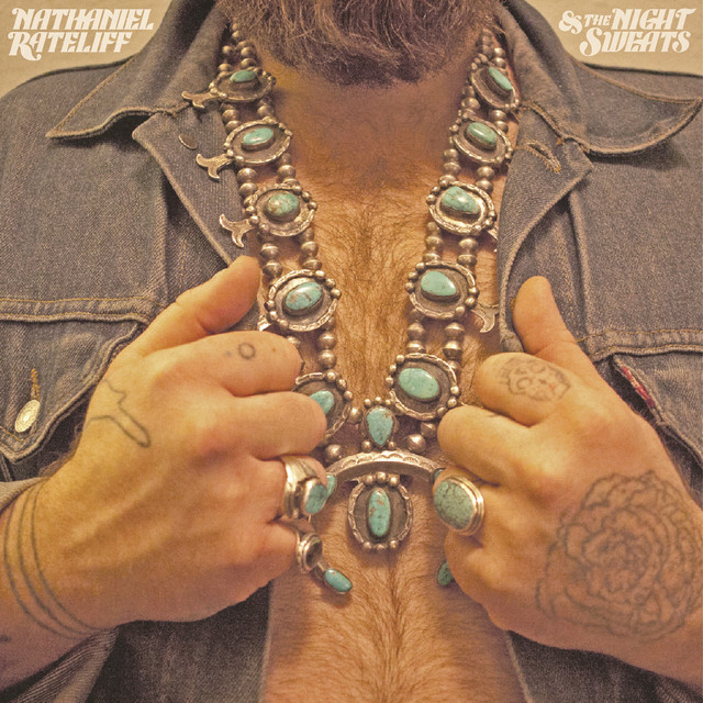 Nathaniel Rateliff & The Night Sweats (Commentary)