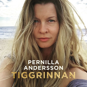 Pernilla Andersson, Mitt guld på Spotify