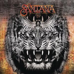 Santana IV (Spotify Commentary)