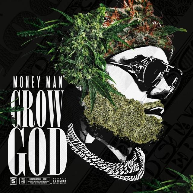 Grow God