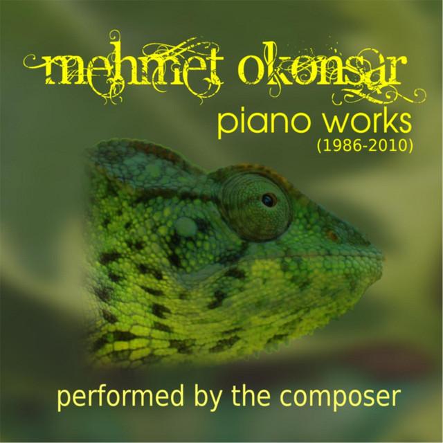Okonsar Piano Works (1986-2010)