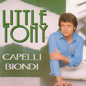 Capelli biondi album