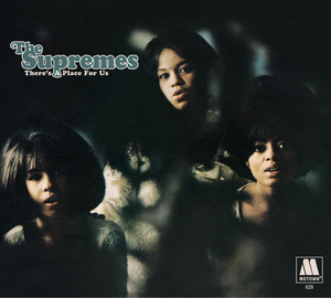 Diana Ross & The Supremes I Am Woman, You Are Man cover