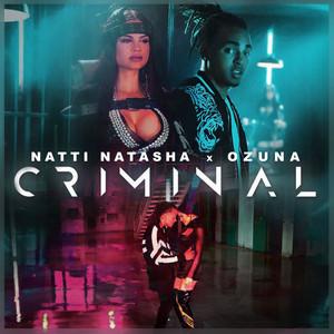 Criminal - Ozuna