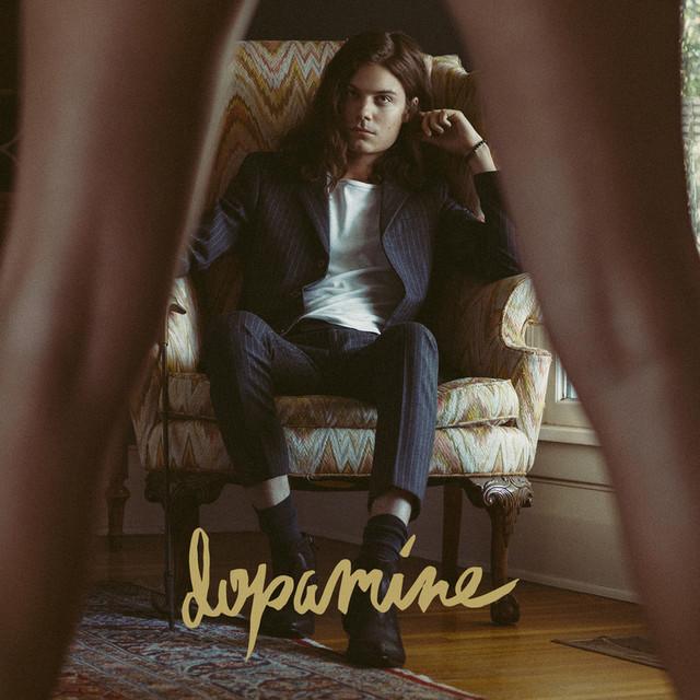 Dopamine Albumcover
