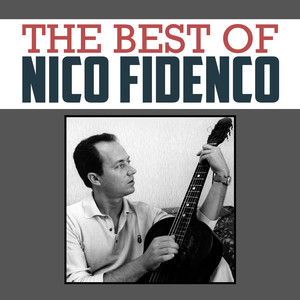 The Best of Nico Fidenco album