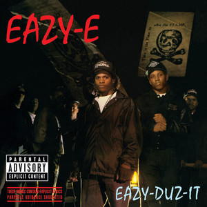 Eazy‐Duz‐It album