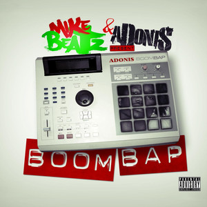 Boom Bap (Deluxe Edition)