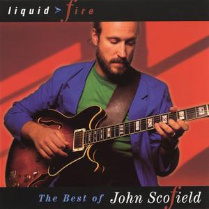 John Scofield album