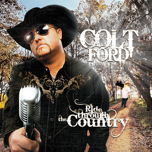 Ride Through the Country album