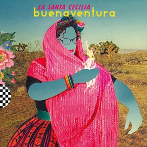 La Santa Cecilia Vámonos cover