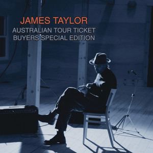 Australian Tour Ticket Buyer's Special Edition album