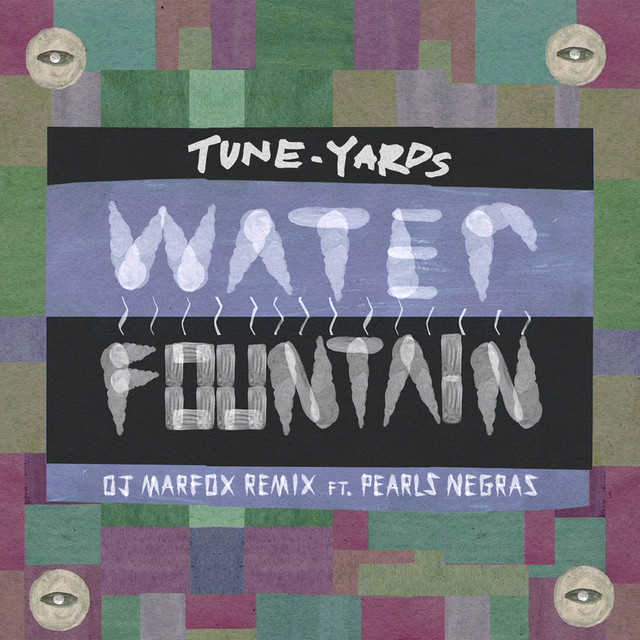 Water Fountain (Marfox Remix)