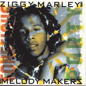 Ziggy Marley & The Melody Makers Lee and Molly cover
