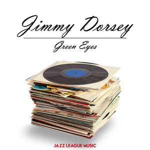 Jimmy Dorsey Tangerine cover