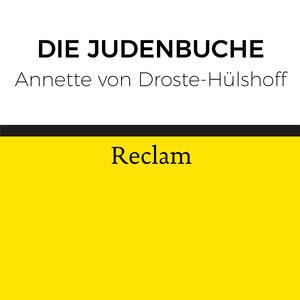 Droste-Hülshoff: Die Judenbuche (Reclam) Audiobook