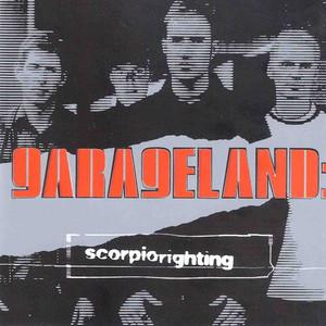 Scorpio Righting album