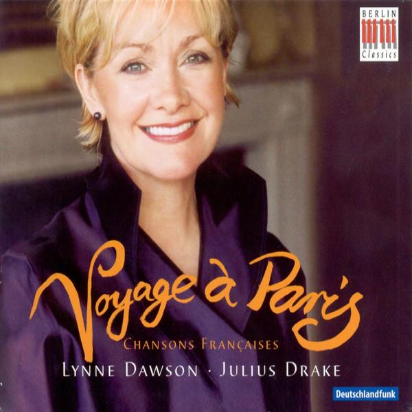 Vocal Recital: Dawson / Poulenc / Hahn / Chausson / Chabrier / Fauré / Duparc