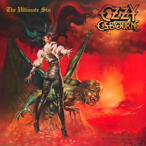 The Ultimate Ozzy album