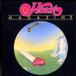 Magazine Albumcover